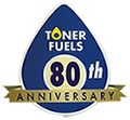 Toner Fuels Logo