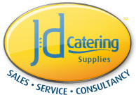 JD Catering Supplies Logo