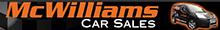 Visit McWilliams Car Sales website