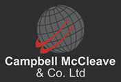 Campbell McCleave & Co LtdLogo
