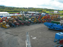 Mid Ulster Auctions Image