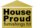 House Proud Furnishings Logo