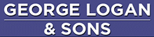 George Logan & Sons Logo