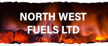 Northwest Fuels, Coleraine Company Logo