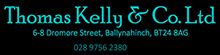 Thomas Kelly & Co Ltd Logo