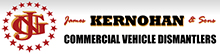 James Kernohan & Sons Ltd Logo