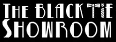 The Black Tie Showroom LtdLogo