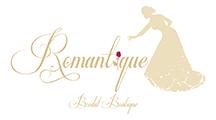 Visit Romantique Bridal website