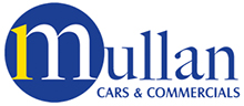 Mullan Cars & Commercials, Coleraine Company Logo