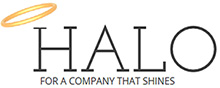 Halo Office Cleaning & Housekeepers Logo