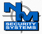 Nm Fire and Security Logo
