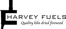 Harvey Fuels Logo