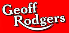Geoff Rodgers Used and New Catering Equipment Sales, Hire & Parts Logo