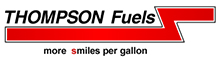 Thompson Fuels BelfastLogo