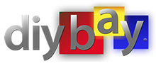 DIY Bay - The Online DIY StoreLogo