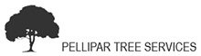 Pellipar Tree Services Logo