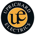 Uprichard Electrics Logo
