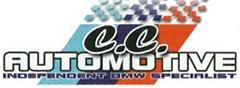 Visit CC Automotive BMW website