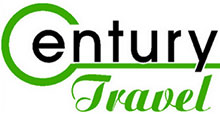 Century Travel Logo