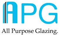 All Purpose Glazing, Derry City Company Logo