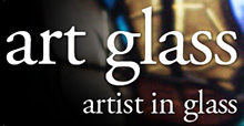 Art Glass Stained GlassLogo