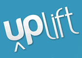 Uplift Performing Arts Logo
