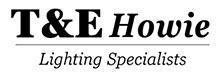 Visit T & E Howie Lighting Design & Supply Ireland website