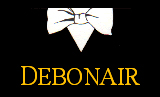Visit Debonair website