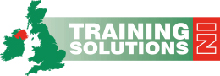 Training Solutions NI Logo