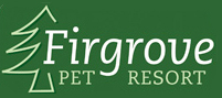 Firgrove Pet ResortLogo