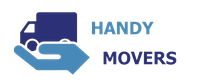 Handy Movers - Bangor Removals & Storage Logo