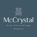 McCrystal Fine Furnishings Logo