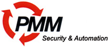 PMM Security & AutomationLogo