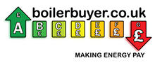 Boiler Buyer Logo