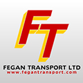 Fegan Transport Ltd Logo