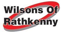 Wilsons Of Rathkenny Ltd Groundcare Logo