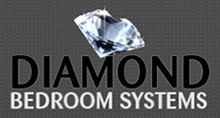 Diamond Bedroom Systems, Bangor Company Logo