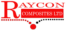 Visit Raycon Composites Ltd website