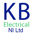 KB Electrical NI Ltd Logo