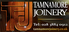 Visit Tamnamore Joinery website