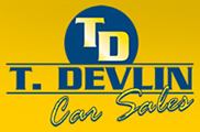 T Devlin Car SalesLogo