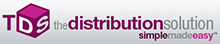 The Distribution Solution (TDS) NI Limited Logo