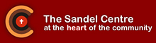 The Sandel CentreLogo