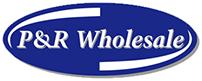 Visit P&R Wholesale website