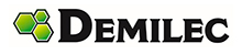 Demilec - Eco Spray Foam Insulation Logo