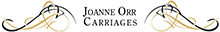 Joanne Orr Carriages Logo