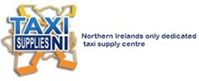 Taxi Supplies NI Ltd Logo