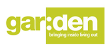 Gar:den Garden Rooms Logo