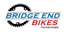 Bridge End BikesLogo