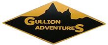 Gullion Adventures Logo